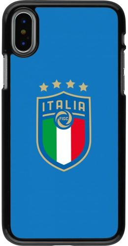 Coque iPhone X / Xs - Euro 2020 Italy