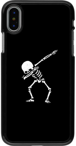 Coque iPhone X / Xs - Halloween 19 09