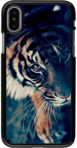 Coque iPhone X / Xs - Incredible Lion