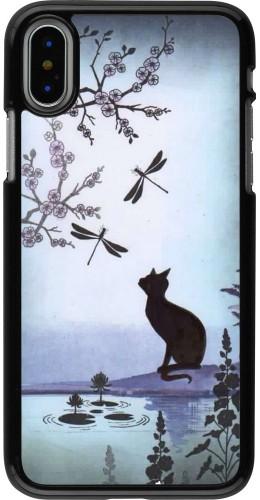 Coque iPhone X / Xs - Spring 19 12