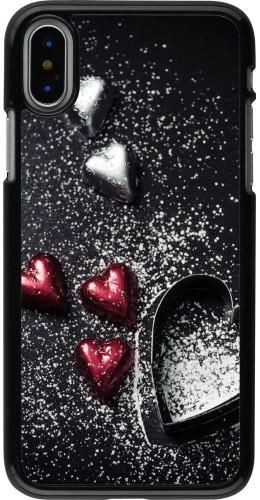 Coque iPhone X / Xs - Valentine 20 09