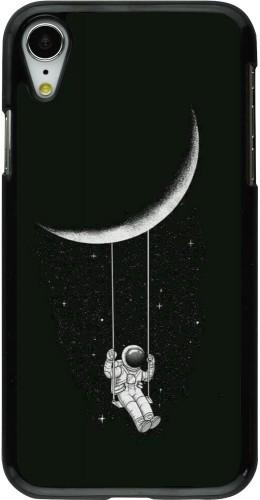 Coque iPhone XR - Astro balançoire