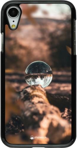 Coque iPhone XR - Autumn 21 Sphere