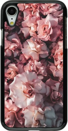 Coque iPhone XR - Beautiful Roses