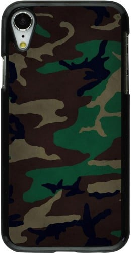 Coque iPhone XR - Camouflage 3