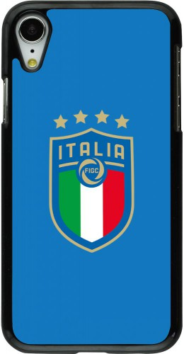 Coque iPhone XR - Euro 2020 Italy