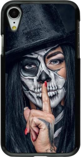 Coque iPhone XR - Halloween 18 19