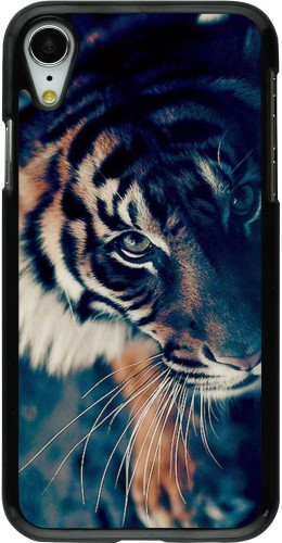 Coque iPhone XR - Incredible Lion