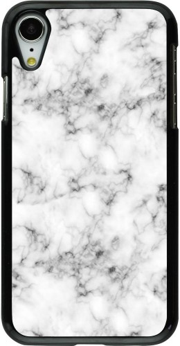 Coque iPhone XR - Marble 01