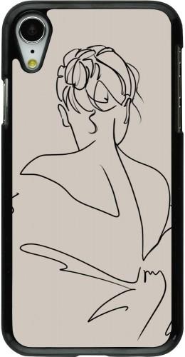 Coque iPhone XR - Salnikova 05