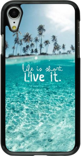 Coque iPhone XR - Summer 18 24