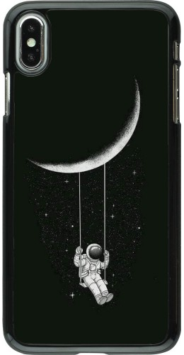 Coque iPhone Xs Max - Astro balançoire