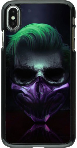 Coque iPhone Xs Max - Halloween 20 21