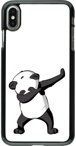 Coque iPhone Xs Max - PanDab