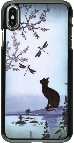 Coque iPhone Xs Max - Spring 19 12