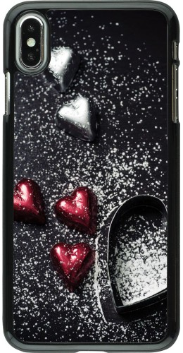 Coque iPhone Xs Max - Valentine 20 09