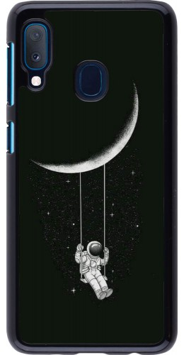 Coque Samsung Galaxy A20e - Astro balançoire