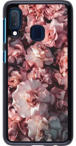 Coque Samsung Galaxy A20e - Beautiful Roses