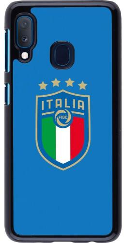 Coque Samsung Galaxy A20e - Euro 2020 Italy