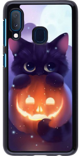 Coque Samsung Galaxy A20e - Halloween 17 15