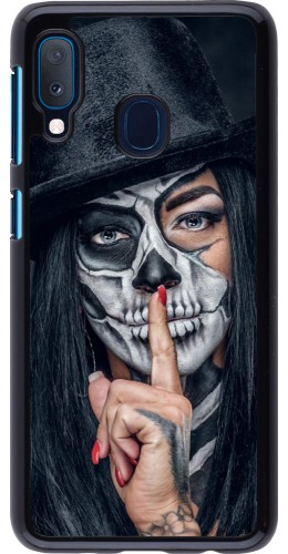 Coque Samsung Galaxy A20e - Halloween 18 19