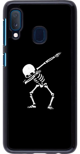 Coque Samsung Galaxy A20e - Halloween 19 09