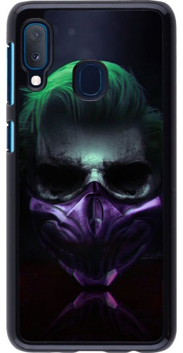 Coque Samsung Galaxy A20e - Halloween 20 21