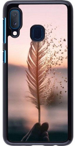 Coque Samsung Galaxy A20e - Hello September 11 19