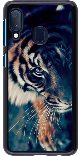 Coque Samsung Galaxy A20e - Incredible Lion
