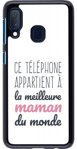 Coque Samsung Galaxy A20e - Mom 20 04