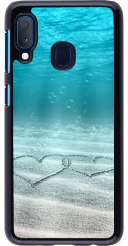 Coque Samsung Galaxy A20e - Summer 18 19