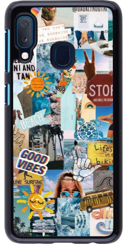 Coque Samsung Galaxy A20e - Summer 2021 15