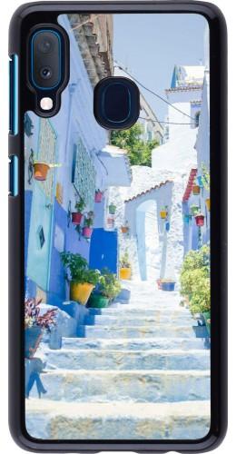 Coque Samsung Galaxy A20e - Summer 2021 18