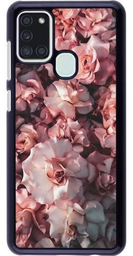 Coque Samsung Galaxy A21s - Beautiful Roses