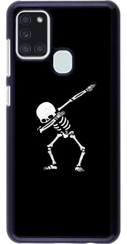 Coque Samsung Galaxy A21s - Halloween 19 09