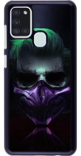 Coque Samsung Galaxy A21s - Halloween 20 21