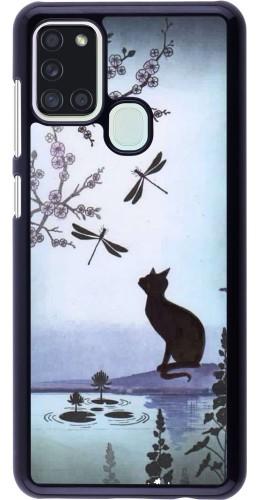 Coque Samsung Galaxy A21s - Spring 19 12