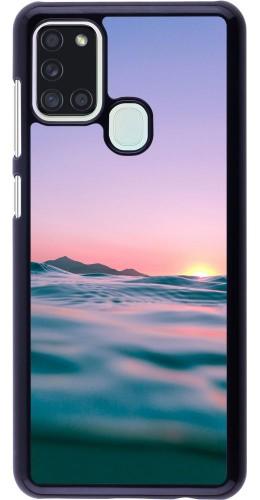 Coque Samsung Galaxy A21s - Summer 2021 12