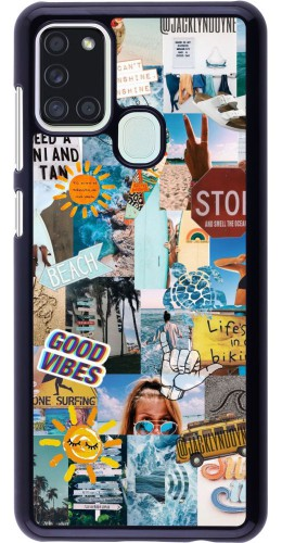 Coque Samsung Galaxy A21s - Summer 2021 15