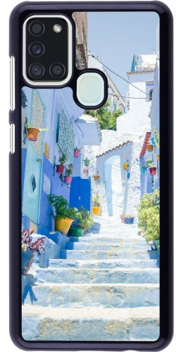 Coque Samsung Galaxy A21s - Summer 2021 18