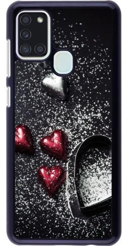 Coque Samsung Galaxy A21s - Valentine 20 09