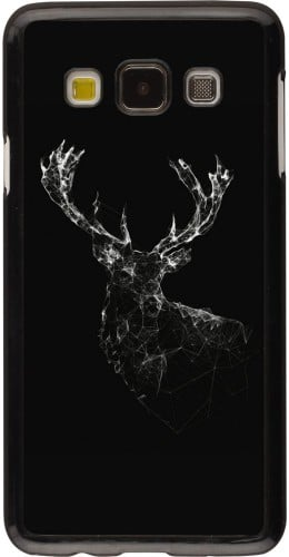 Coque Samsung Galaxy A3 (2015) - Abstract deer