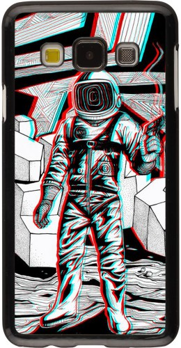 Coque Samsung Galaxy A3 (2015) - Anaglyph Astronaut