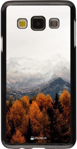 Coque Samsung Galaxy A3 (2015) - Autumn 21 Forest Mountain