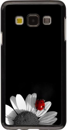 Coque Samsung Galaxy A3 (2015) - Black and white Cox