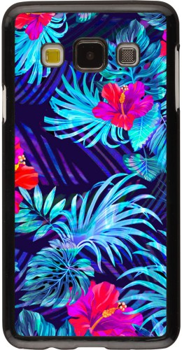 Coque Samsung Galaxy A3 (2015) - Blue Forest