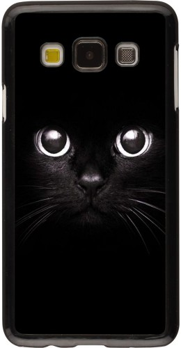 Coque Samsung Galaxy A3 (2015) - Cat eyes
