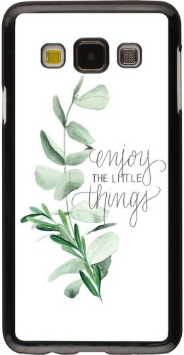 Coque Galaxy A3 (2015) - Enjoy the little things