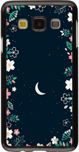 Coque Samsung Galaxy A3 (2015) - Flowers space