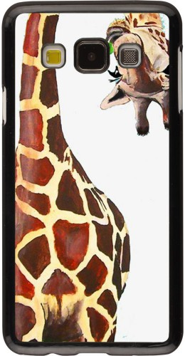 Coque Samsung Galaxy A3 (2015) - Giraffe Fit
